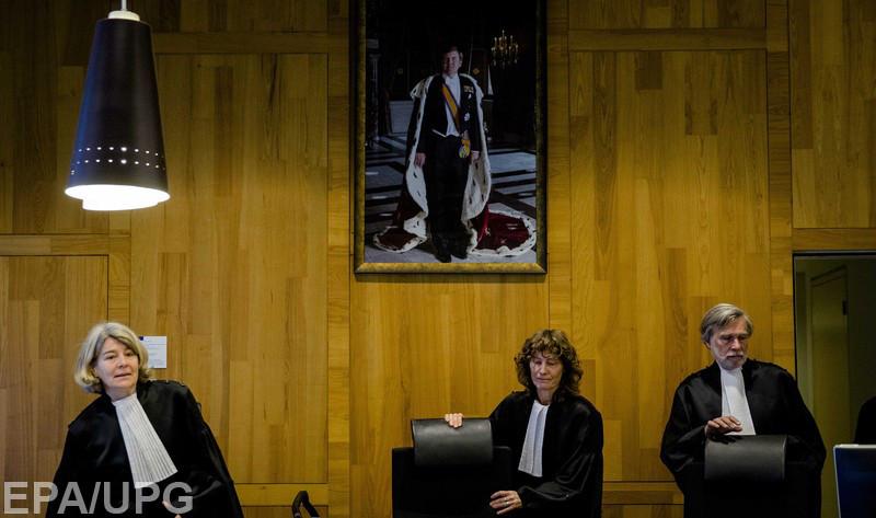 Почему Украина должна в судебном порядке оспаривать захваты активов в Крыму
