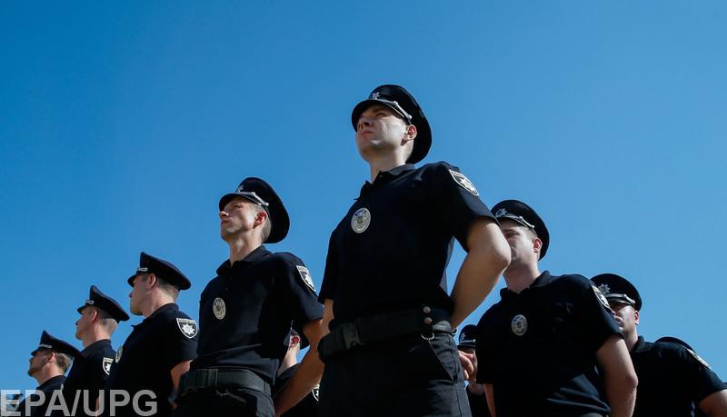 Прошел год со дня вступления в силу закона о Национальной полиции Украины