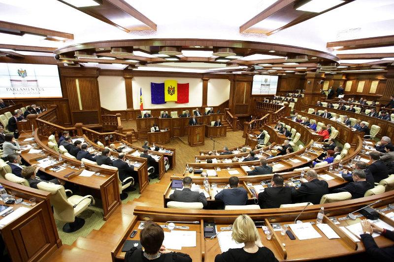 Страна готовится к парламентским выборам