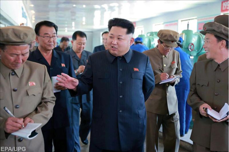 Пхеньян помог разработать сирийское химическое оружие и программы баллистических ракет