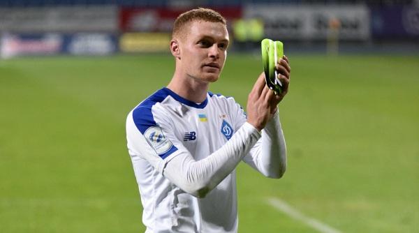 Вице-чемпион Украины разошелся миром со швейцарским клубом