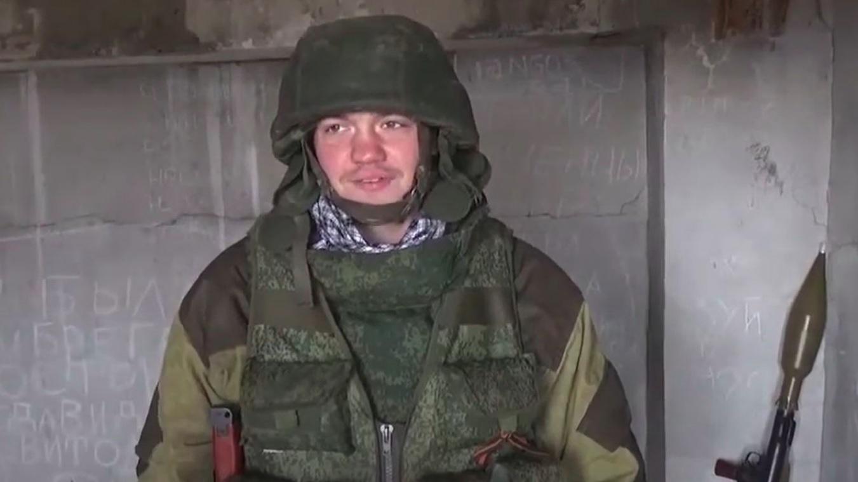 Война на Донбассе - В Чехии вынесли приговор наемнику Лукашу Новачеку –  фото - Апостроф