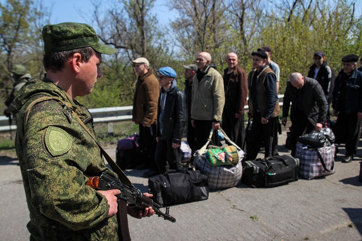 Пропагандистам оккупированного Донбасса становится все сложнее придумывать оправдания для обстрелов украинских войск
