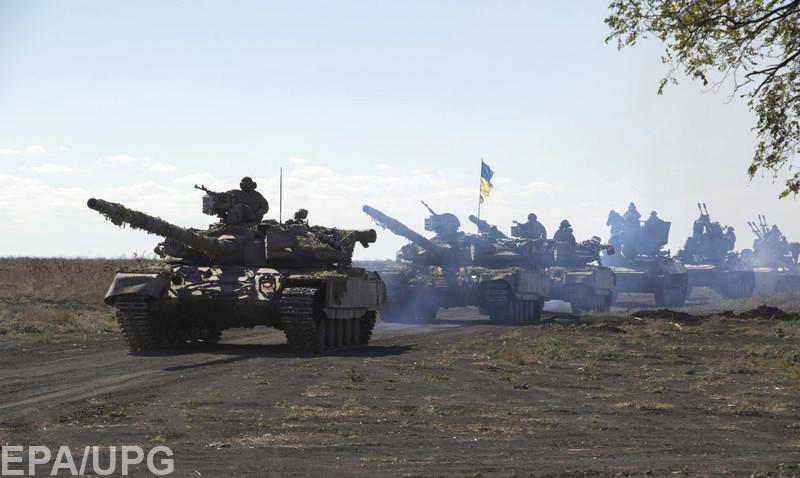 Теперь у России будет больше времени и ресурсов, чтобы заняться украинской проблематикой