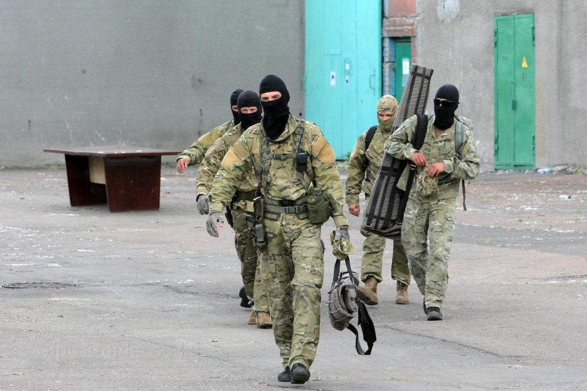 Эксперты оценили степень опасности, которую ИГИЛ может представлять для Украины