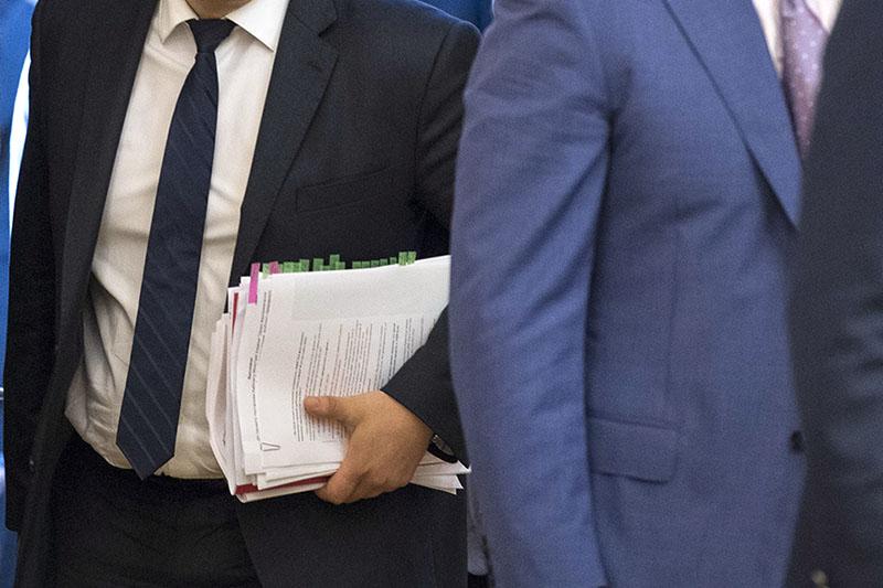 Новые законы касаются как рядовых граждан, так и бизнеса