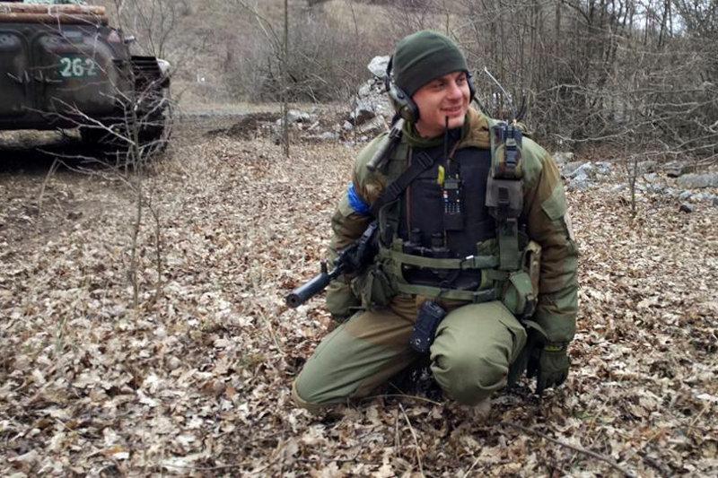 Известный АТОшник рассказал, как добиться, чтобы жители Крыма начали восславлять Бандеру