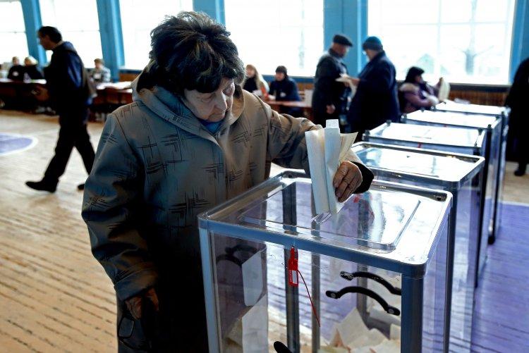 Чтобы выполнить Минские соглашения Украине придется выполнить ряд сложных условий