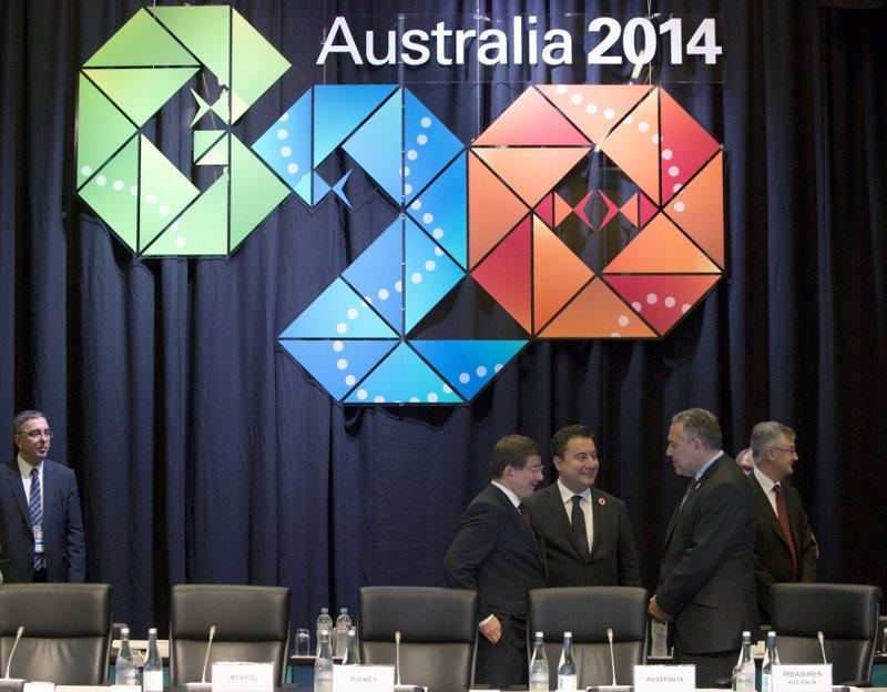 Одной из центральных тем на саммите «Большой двадцатки» станет Украина