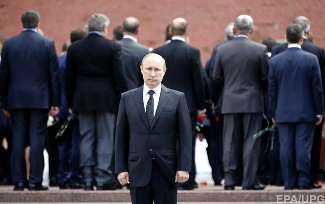 О санкциях США против российских олигархов