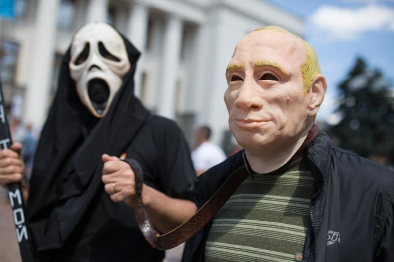 Граждане России недовольны ухудшением экономической ситуации в стране