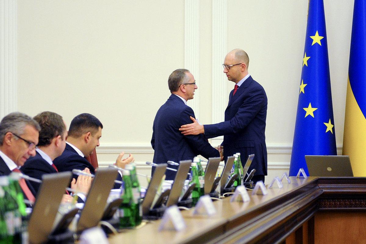 Соглашение об ассоциации с Евросоюзом должно быть имплементировано до 2017 года
