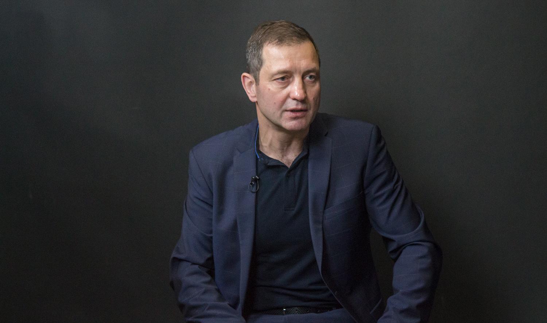 Валентин Бадрак об украинском оружии и ситуации в Азовском море