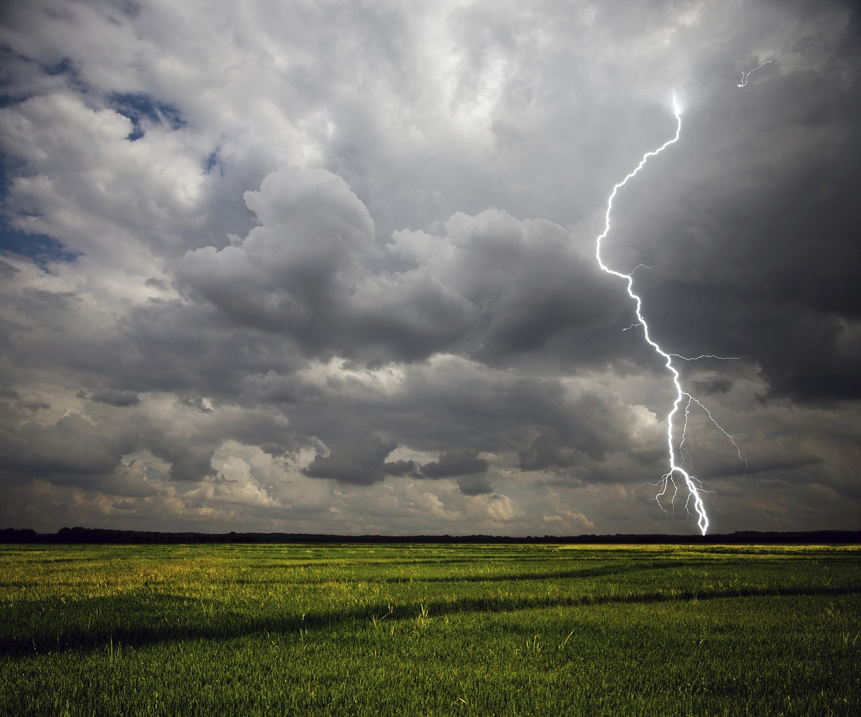 Прогноз погоды на 14 - 19 мая