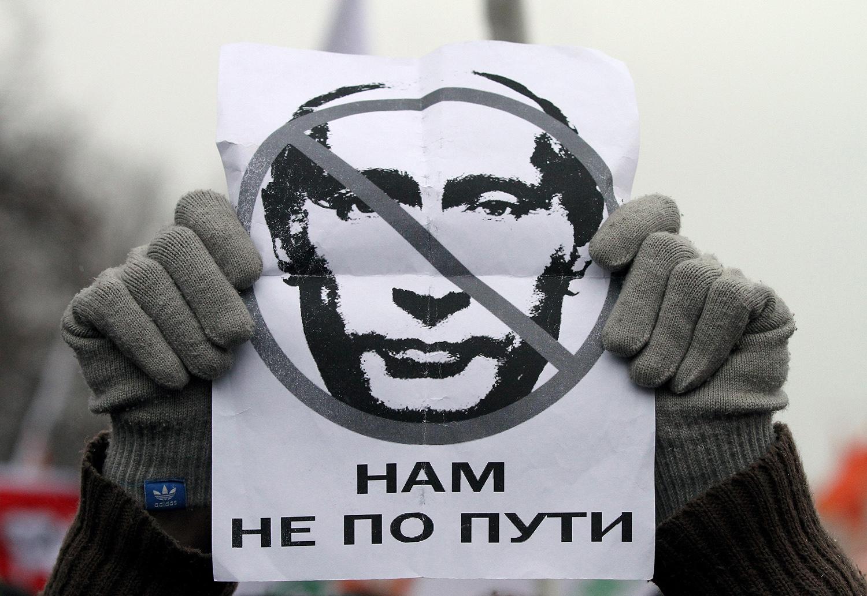 Слава Рабинович про невдоволення росіян політикою Кремля