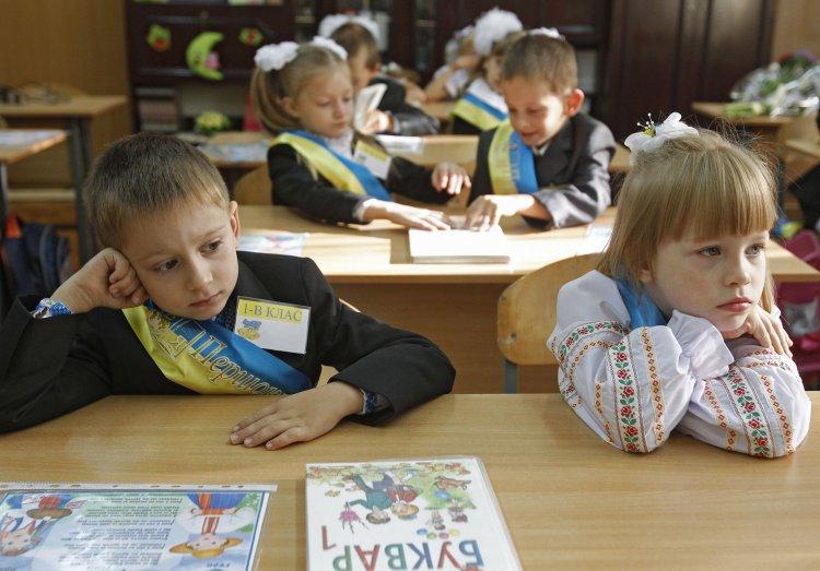 Правительство одобрило план реформирования среднего образования