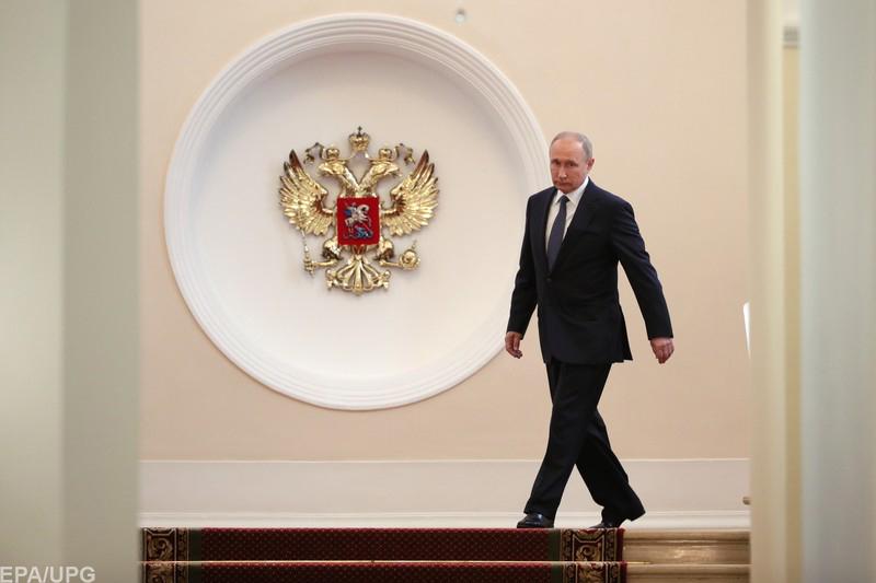 Stratfor о новом сроке Владимира Путина