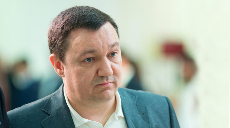 О войне, законах по Донбассу и странных заявлениях главаря боевиков