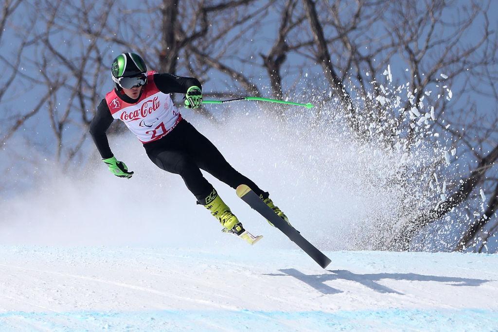 11 марта в Пхенчхане разыграли 8 комплектов медалей
