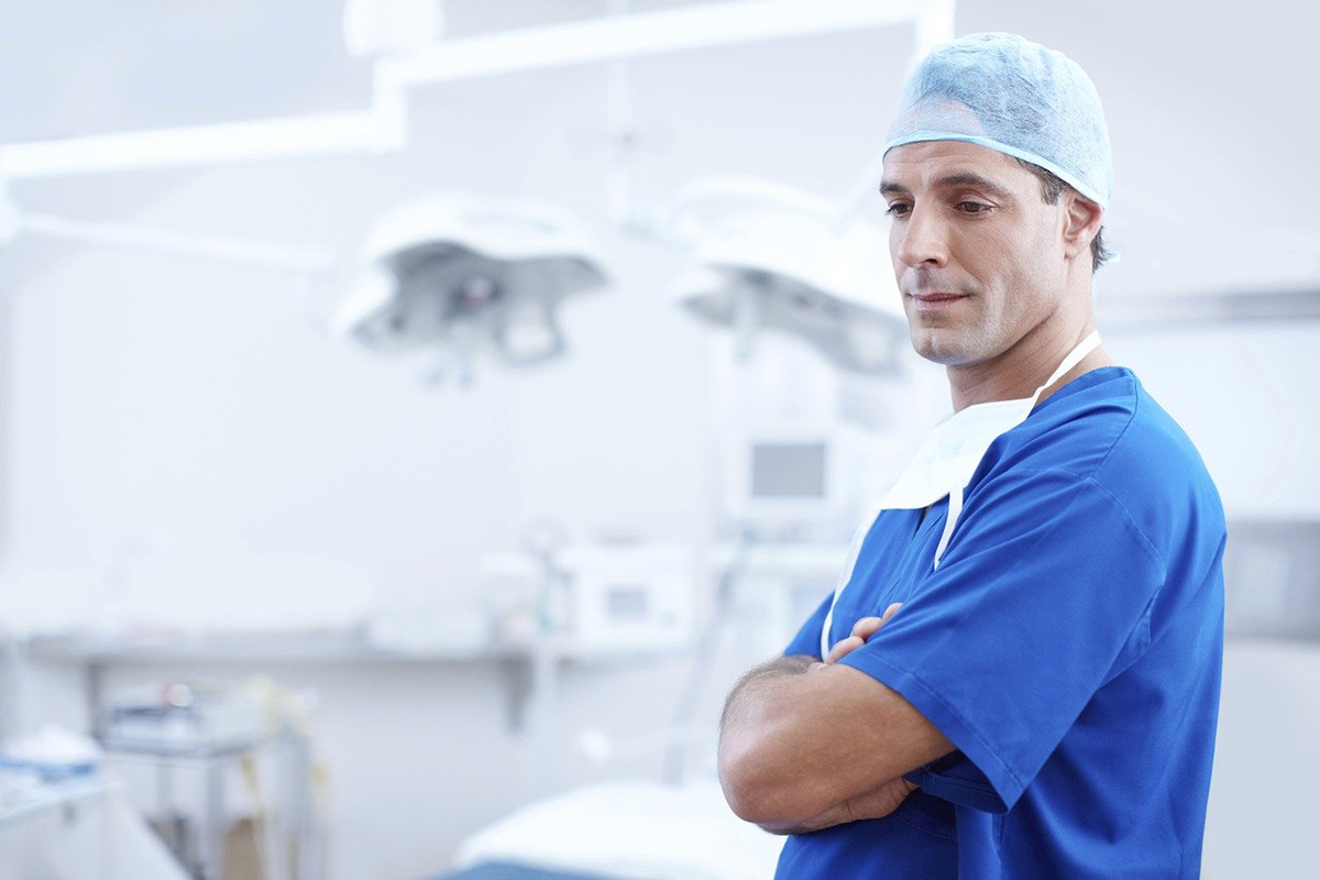 В результате медреформы больницам будут выделять деньги на каждого конкретного пациента
