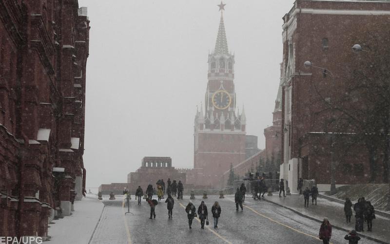 Європейський аналітик Майкл Емерсон про відносини Москви і Брюсселя