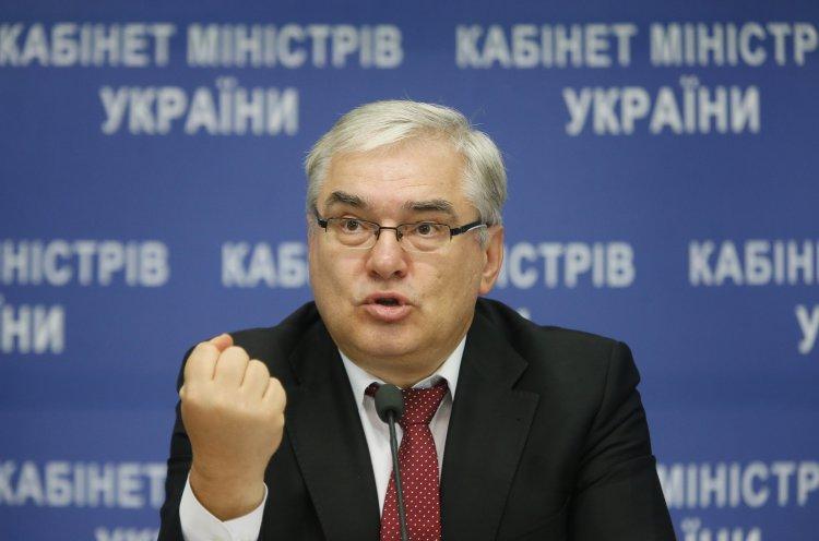 Валерий Пятницкий о реакции Украины на введение торговых пошлин со стороны России