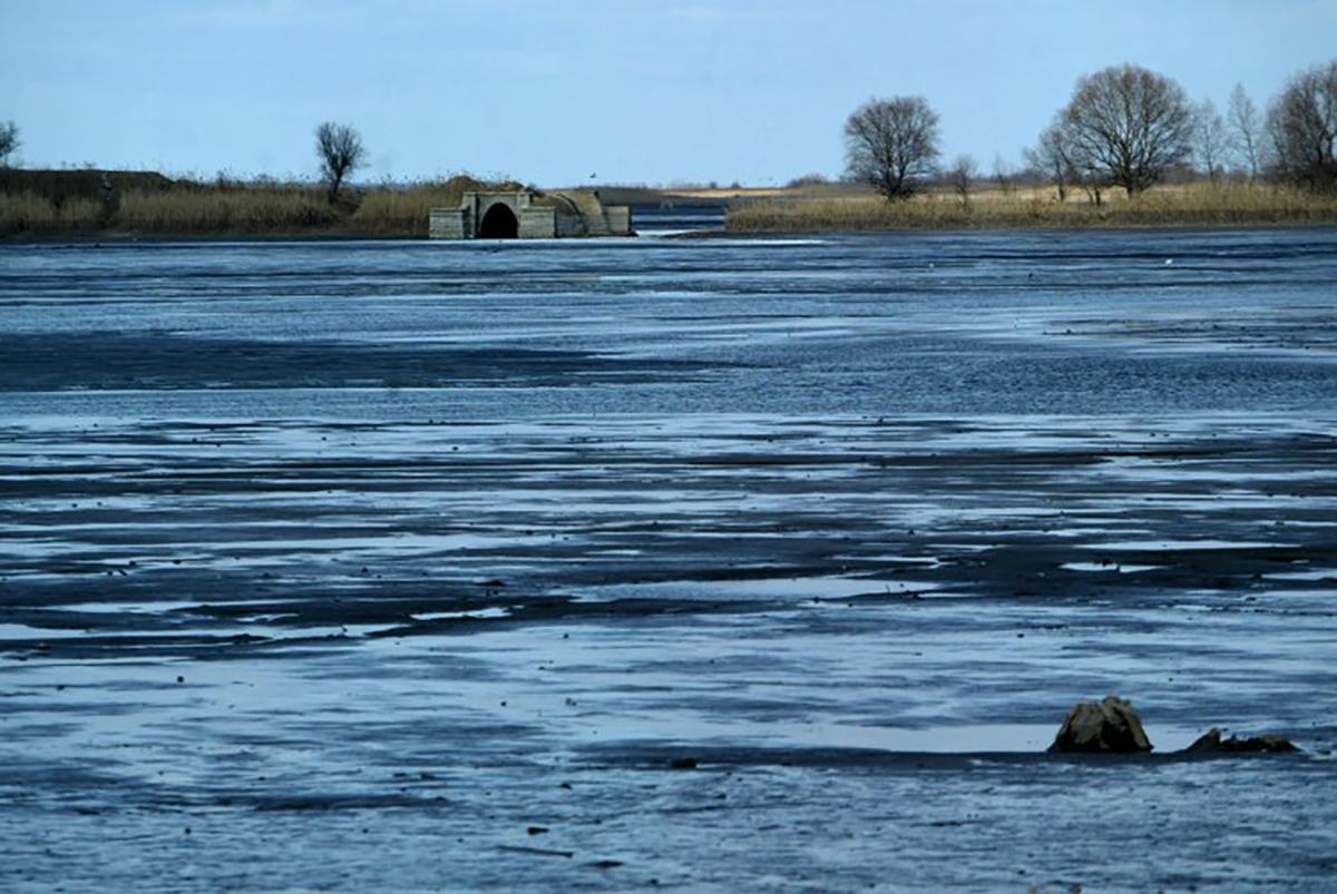 Подача води в Крим може мати непередбачувані наслідки для екології півострова