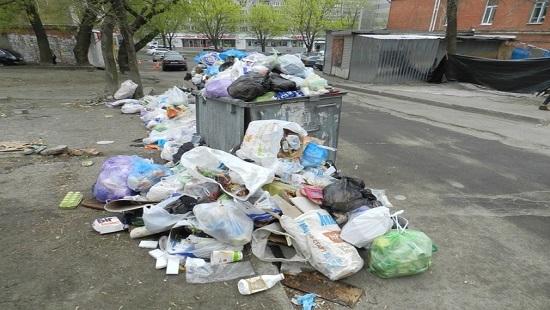 Чьи интересы спрятаны под мусорными завалами в Днепре