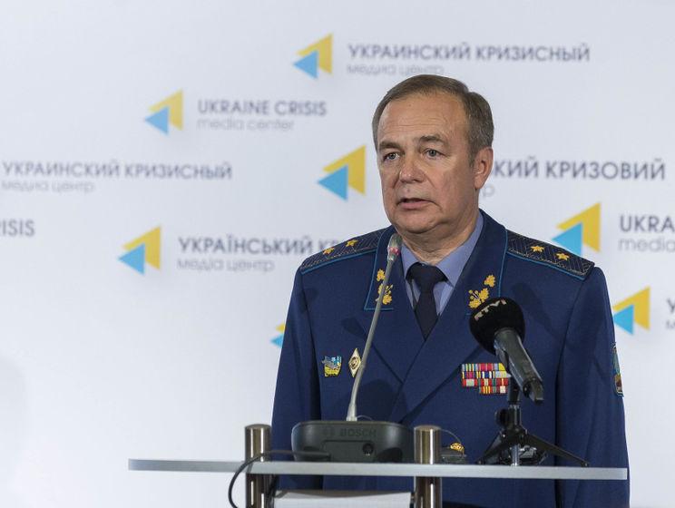 Бывший заместитель главы Генштаба рассказал, что делать с Минскими договоренностями