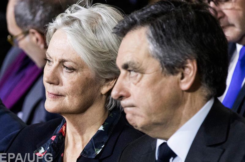 Расклады сил накануне голосования во Франции постоянно меняются