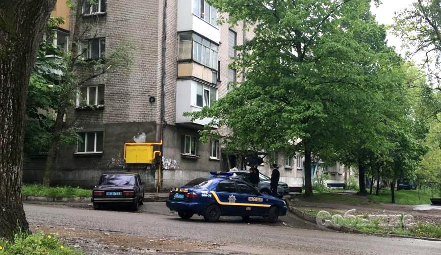 Соратник Яроша Андрей Шараскин об инциденте в Каменском