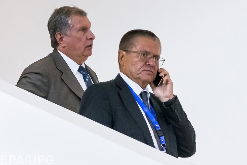 Соратник российского президента становится его главным конкурентом