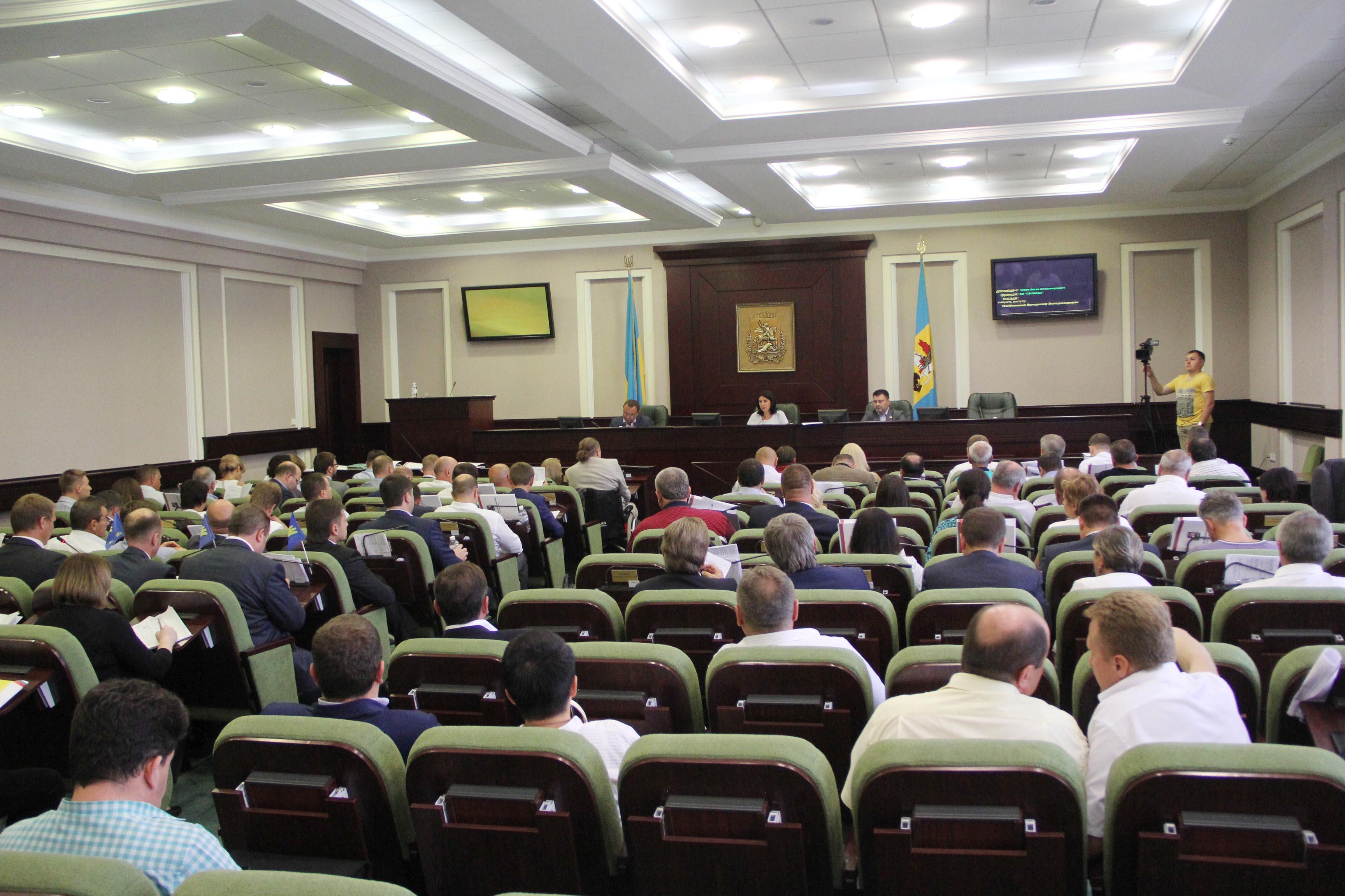Удалось ли губернатору Киевской области провести обещанную чистку от коррупционеров?