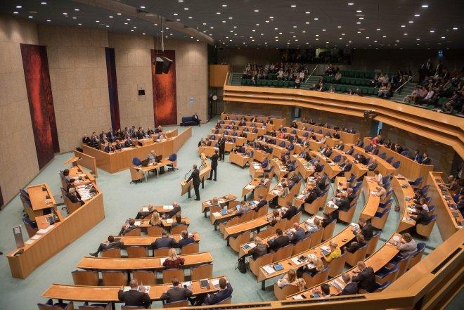Лидер голландской партии желает «выбросить» Соглашение обассоциации с Украинским государством
