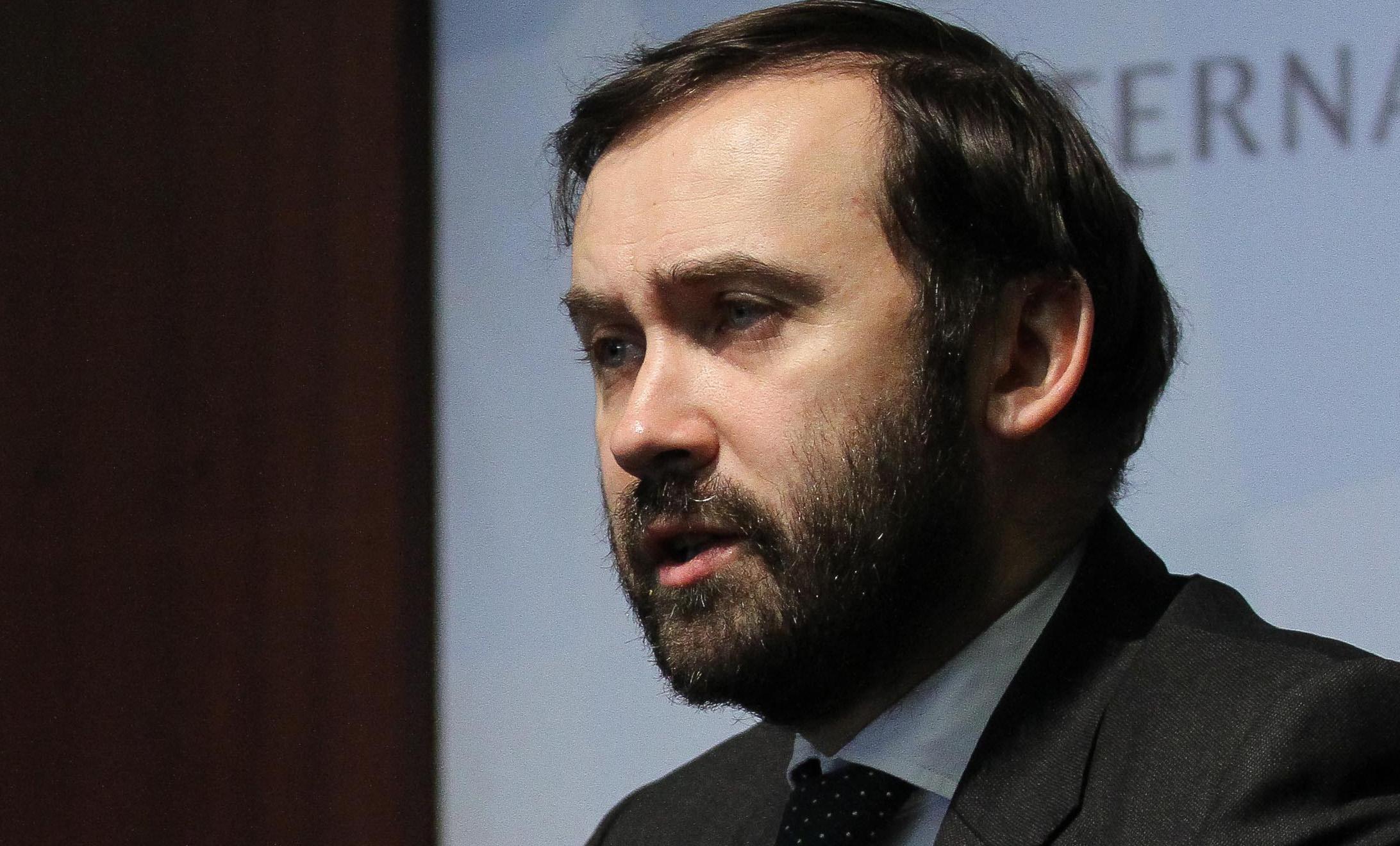 Российский политик о Вороненкове, украинском языке Максаковой и патриотизме