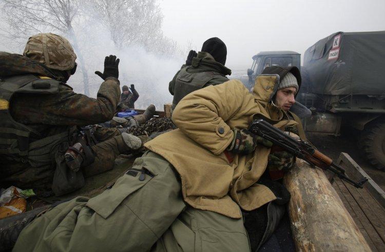Прогноз военных экспертов для Донбасса