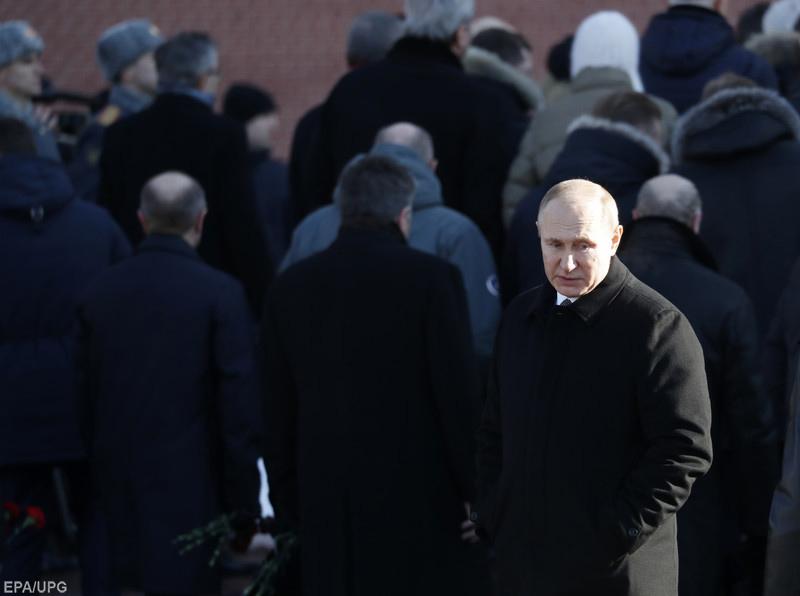 Дмитрий Орешкин о том, как в России меняется отношение к вопросу Украины