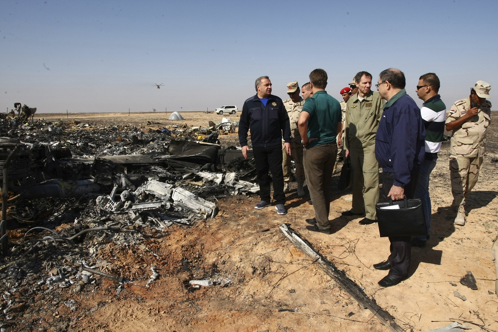 Как Путин агрессией в Сирии подвергает угрозе жизни своих сограждан