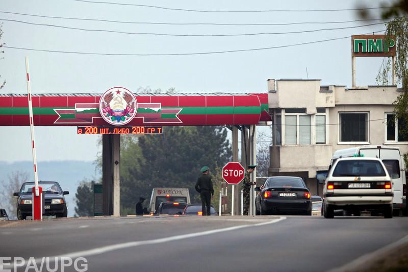 Урегулирование конфликта на условиях Кремля создает риск общественного гнева в Молдове