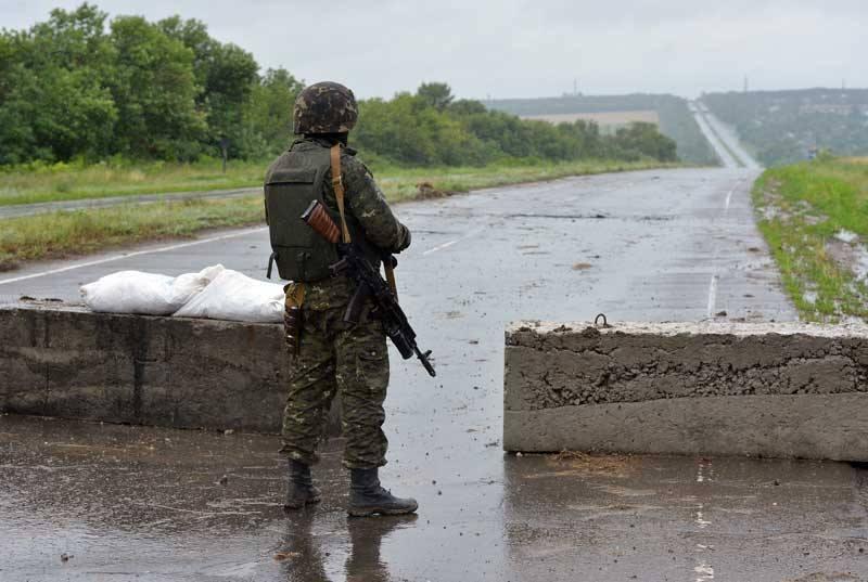 Россияне не собираются направлять гуманитарный груз черед подконтрольные Украине пункты пропуска