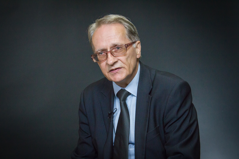 Ведущий эксперт Центра Разумкова об агрессии России против Украины