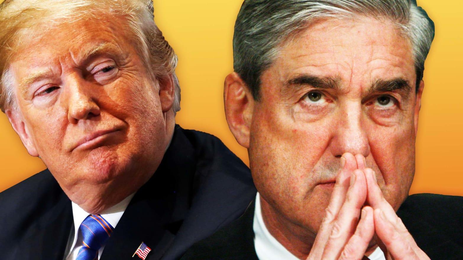 Илия Куса о значимости доклада Мюллера по расследованию в отношении Трампа