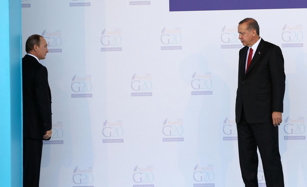 Ограничатся ли РФ и Турция дипломатическим противостоянием?