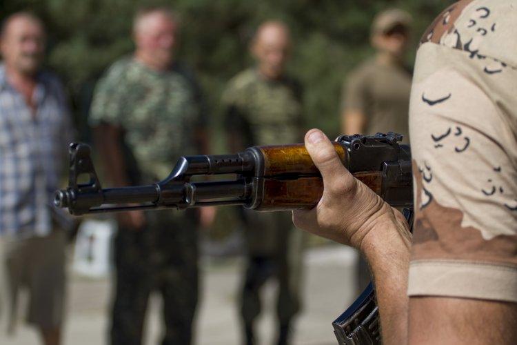 В украинских городах увеличилось количество преступлений