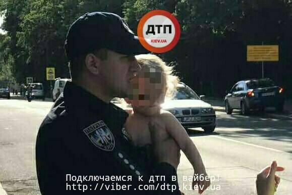 Пьяная мать с сыном вавто устроила жуткое смертельное ДТП вКиеве