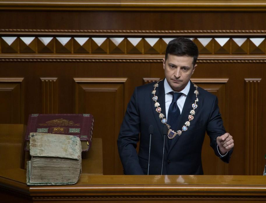 Игорь Петренко о последствиях решения о роспуске парламента