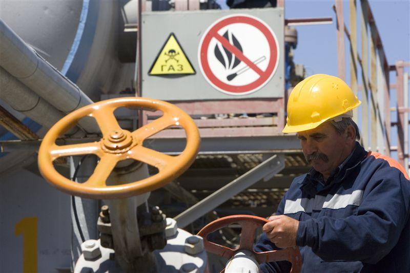"""Сотрудничество с """"Газпромом"""" свертывается, потребление газа сокращается"""