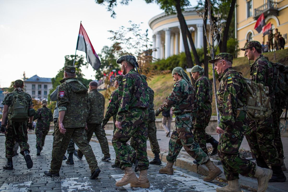 Угрожает ли объявленный Дмитрием Ярошем референдум позициям украинских властей?