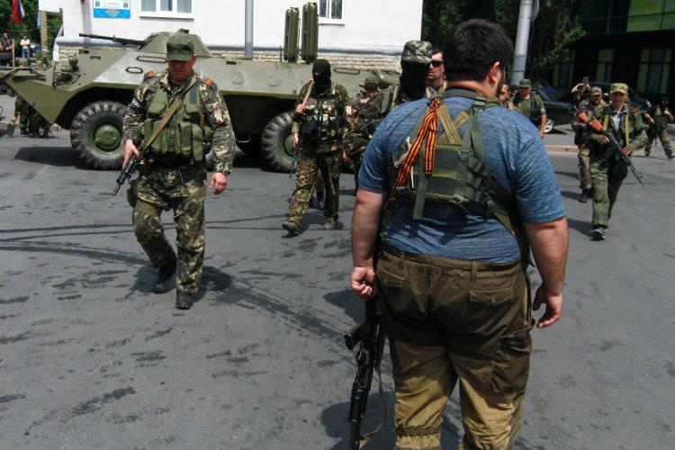 """Зачем Кремлю менять """"верхушку"""" боевиков?"""