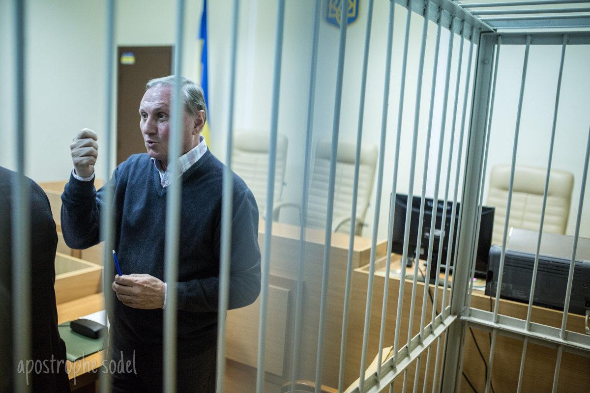 Блогеры возмущены действиями Генпрокуратуры